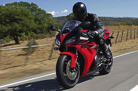 Honda: nové motorky pro rok 2006