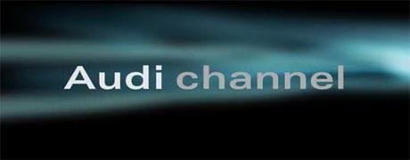 Audi v Británii zahájilo televizní vysílání