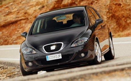Euro NCAP vs. Seat: aféra připomínač bezpečnostních pásů