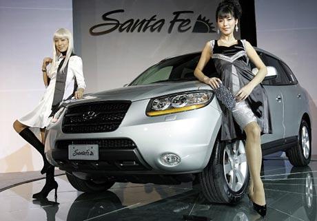 Hyundai: velký hráč na evropském trhu SUV