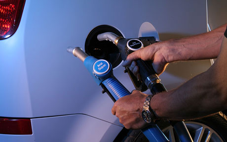 Ford Easy Fuel: ochrana pro diesely
