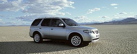 FAZ: Saab nabídne Evropanům tři další modelové řady