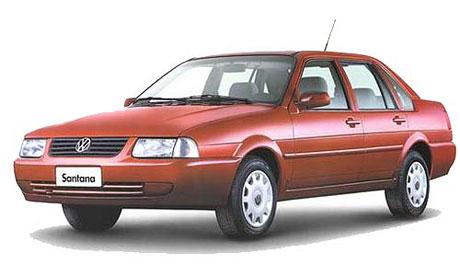Volkswagen chystá nový model pro Čínu: za 10000 Euro
