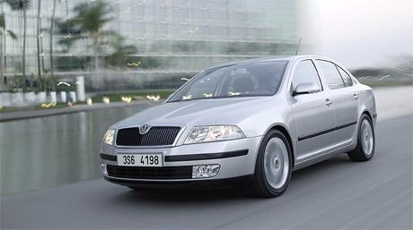 Škoda Octavia 1,4 l (59 kW): nejpomalejší zrychlila, ale nezdražila