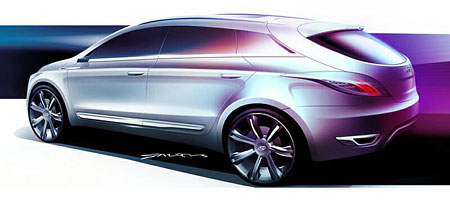 Hyundai: do Ženevy s novým crossoverem