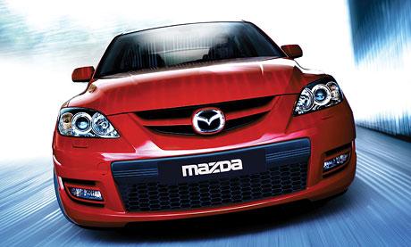 Mazda3 MPS: živá voda pro trojku