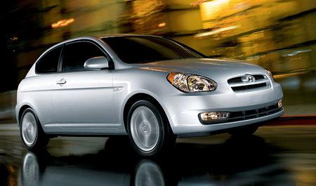Nový Hyundai Accent: opět o kousek blíž