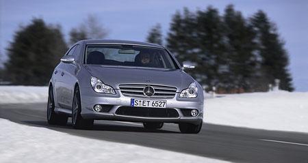 Mercedes-Benz: smečka AMG se rozroste