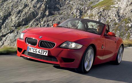 BMW v Ženevě: výkon a zase výkon