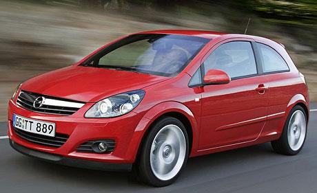 Nový Opel Corsa: finální podoba?
