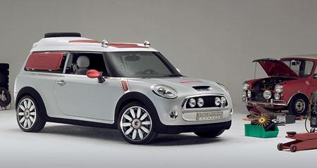 Mini Geneva Concept: čtvrtá variace