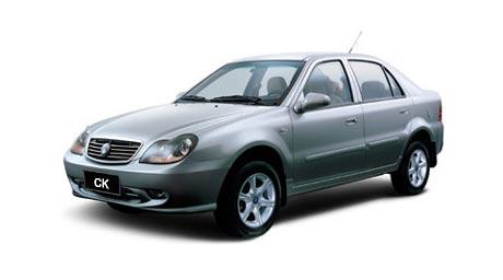 Prodej čínských vozů odsunut na konec roku
