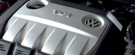 Volkswagen: nové motory pro Touran a Jettu