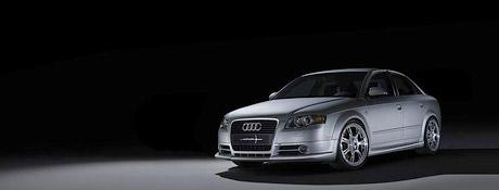 Nothelle Audi A4 – k čemu supersporty!