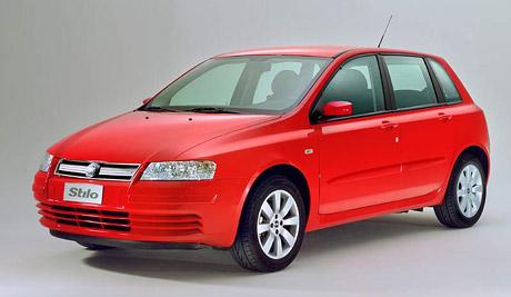Fiat Stilo 2006: final countdown