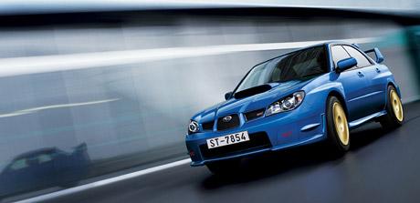 Prodrive: nové výkonové kity pro Subaru Impreza a Forester