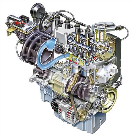 1.4 16V Turbo