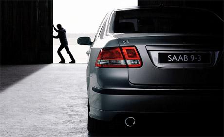 Saab zvažuje výrobu kompaktního modelu