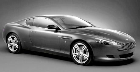 Prodej značky Aston Martin se uskuteční zřejmě ještě letos