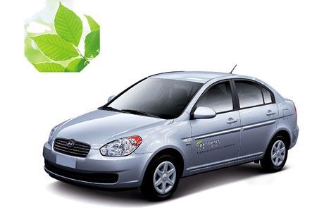 Hyundai Accent Hybrid: Další dostupný hybrid přijde český trh