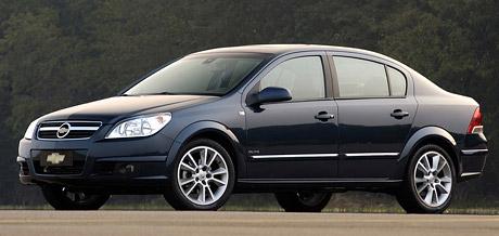Opel Astra sedan: Další do rodiny
