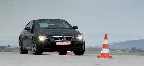 BMW: další M modely nebudou
