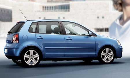 Volkswagen Polo po faceliftu: nový vzhled, nové motory