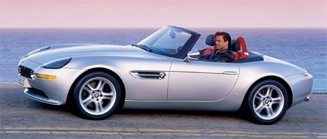 BMW Z8 dostane pravděpodobně nástupce!