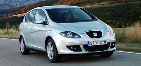Seat Toledo 2007: nižší ceny a motor 2.0 TDI (125 kW)