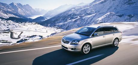 Nový vznětový motor pro Toyotu Avensis přichází z Polska