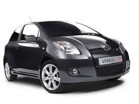 Pařížská premiéra: Toyota Yaris TS s motorem 1.8 VVT-i (97 kW)