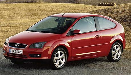 Ford Focus 2007: malé změny bestselleru