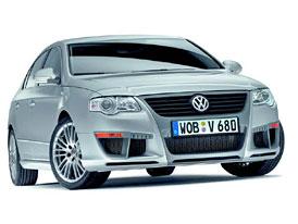Sportovní paket pro Volkswagen Passat