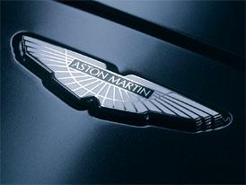 Management značky Aston Martin možná automobilku odkoupí