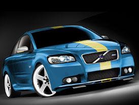 Volvo C30 pro SEMA