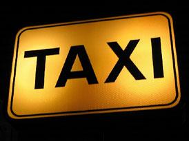 Praha: ceny taxislužeb se zvyšují, ale zůstávají regulované