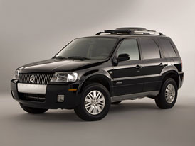 První hybridní SUV pro amerického (ex)prezidenta