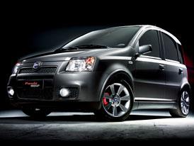 Český trh v lednu 2010: Fiat Panda kraluje třídě mini také v novém roce
