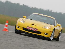 Diskuse k článku  Corvette Z06 – žlutá raketa  9f99035621