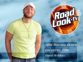 Představujeme Roadlook TV - videomagazín portálu  AUTO.CZ