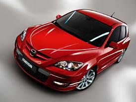 Mazda3 MPS: jeden z nejostřejších hatchbacků dorazí již v říjnu
