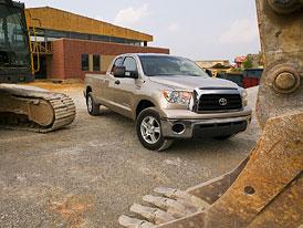 Toyota Tundra Long Bed: na jeleny i do pr�ce