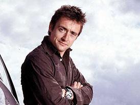 Top Gear: Richard Hammond vážně havaroval