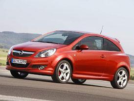 Opel Corsa Van Concept: král třídy N1