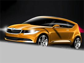 Škoda Auto chce do roku 2010 zvýšit výrobu o 44 %