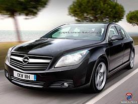 GM: nové kombi Opel Vectra také pro USA