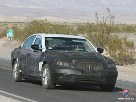 Spy Photos: čtyři nové modely Hyundai