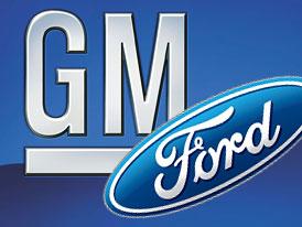 Americký trh v roce 2006: GM a Ford padají, Toyota roste