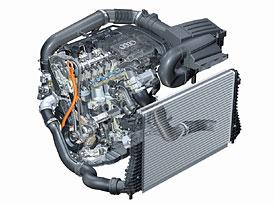 Škoda Octavia 1,8 TSI (118 kW): Proti 2,0 FSI příplatek jen 5.000,-Kč