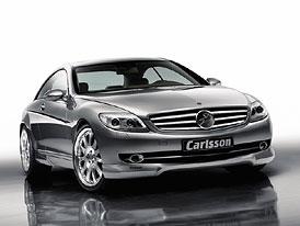 Carlsson CK60: variace na téma CL